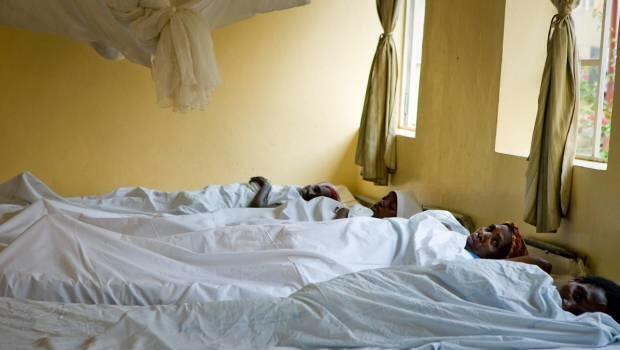Waathiriwa wa matendo ya ubakaji katika Jimbo la Kivu Kusini nchini Jamhuri ya Kidemokrasia ya Congo DRC