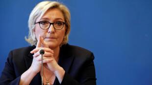 Esta es la segunda inculpación de la líder de la extrema derecha francesa, después del caso de los asistentes parlamentarios franceses europeos.