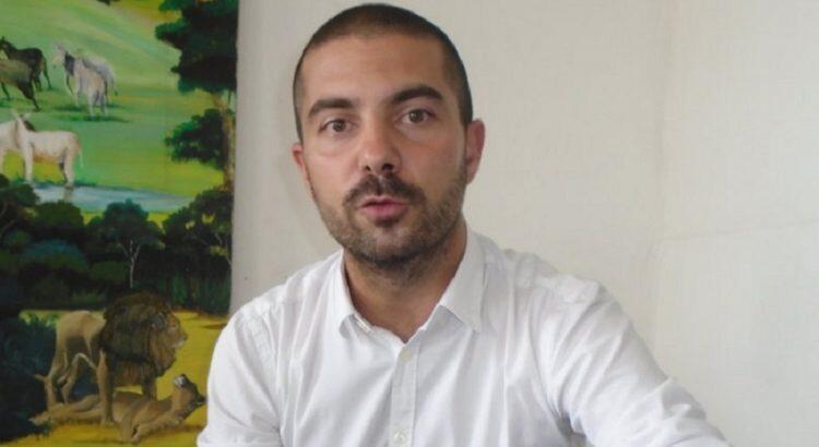 Julien Mette.