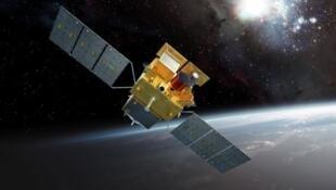 Os satélites podem ajudar a prevenir doenças transmitidas respiratórias e por mosquitos