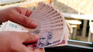 Đồng pesos Achentina