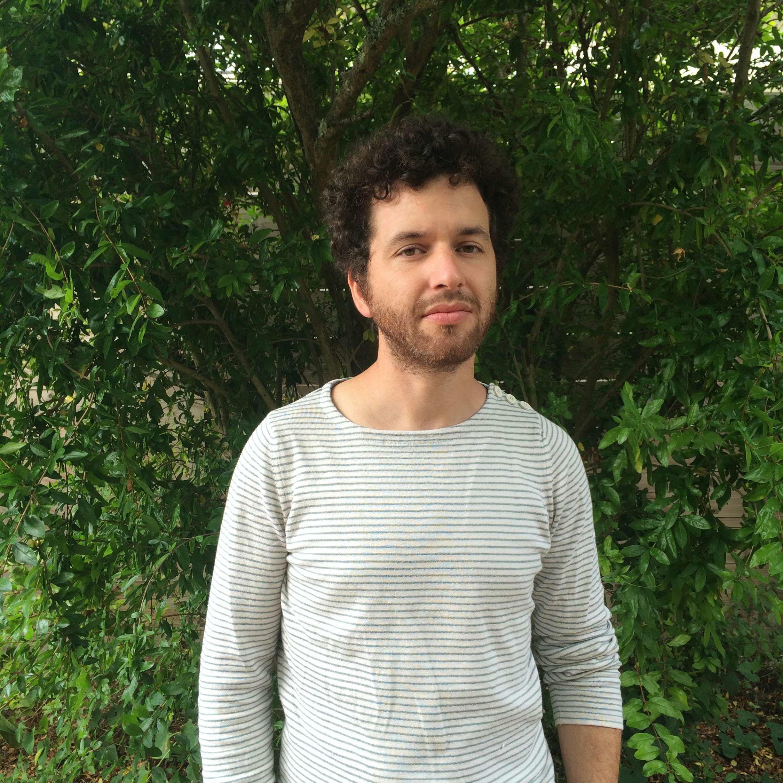 Miguel Moraes Cabral