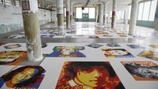 藝術家艾未未製作的樂高展品曾與該公司引發爭議
