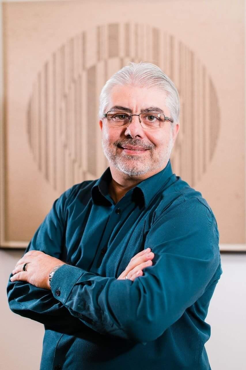 Alexandre Espírito Santo, economista chefe da Órama e prof. IBEMEC-RJ