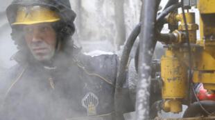 Russie - Rosneft - Pétrole