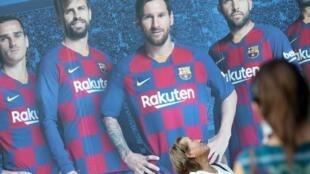 Lionel Messi, l'attaquant du FC Barcelone, est entré dans le club très fermé des sportifs ayant amassé plus d'un milliard de dollars de revenus.