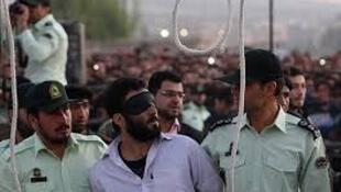 خشونت در جامعه و قوانین ایران