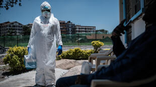 Experts have consistently warned that Africa is particularly vulnerable to a coronavirus outbreak