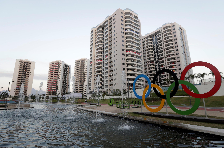 Mashindano ya Michezo ya Olimpiki yaanza katika mji wa Río de Janeiro Agosti 5-21.