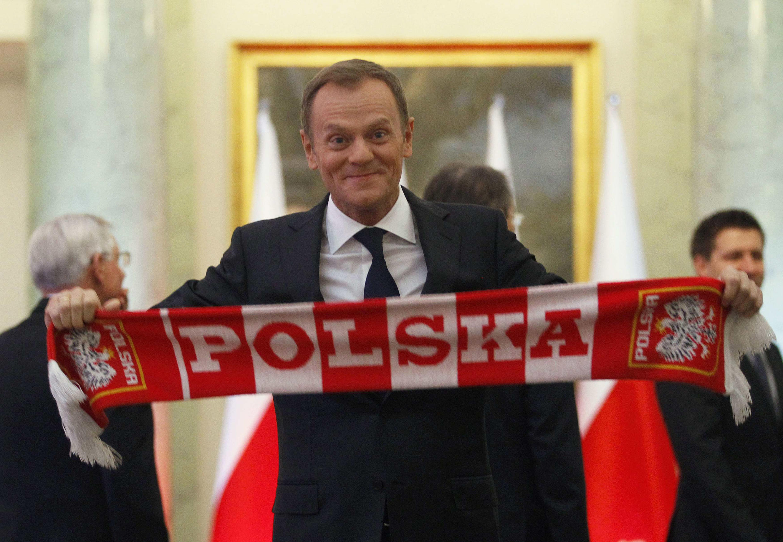 Premier ministre polonais depuis 2007, Donald Tusk a dirigé le seul pays européen à ne pas avoir subi les méfaits de la crise économique de 2008.