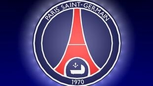 Logotipo do Paris Saint Germain
