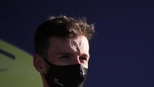 Adam Yates, nuevo líder del Tour de Francia 2020