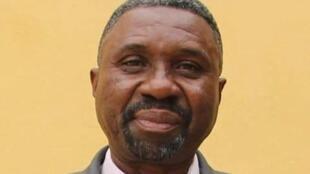 Primeiro ministro de São Tomé e Príncipe, Jorge Bom Jesus.