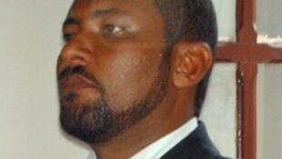 Carlos Gomes, ministro da Saúde e dos Assuntos Sociais de São Tomé e Príncipe
