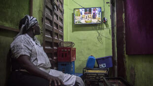 The magic of Nollywood: Nigerian film makers have carved out a devoted following