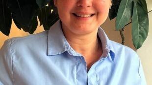 Baiana Valéria Lima mora há 18 anos na Dinamarca.