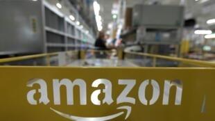 Justiça francesa fecha Amazon em França por medida de precaução higiénica