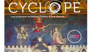 La couverture du rapport Cyclope 2020.
