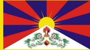 藏人行政中央 標識