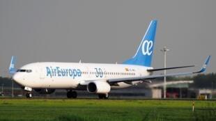 IAG comprará a companhia espanhola Air Europa por EUR 1 bilhão