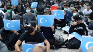 le-traitement-des-ouighours-en-chine-est-un-genocide-dit-le-parlement-neerlandais
