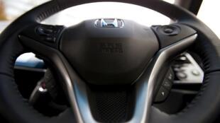 O fabricante japonês de componentes para automóveis, Takata, fez um recall de 34 milhões de carros nos Estados Unidos.