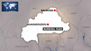 Burkina Faso volta a ser palco de ataque mortífero.
