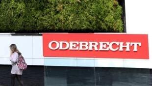 A Odebrecht decidiu se retirar de um dos maiores projetos na área de transporte de gás do Peru.