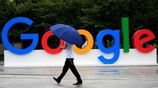 Le ministère américain de la Justice a lancé des poursuites au civil contre Google pour abus de position dominante.