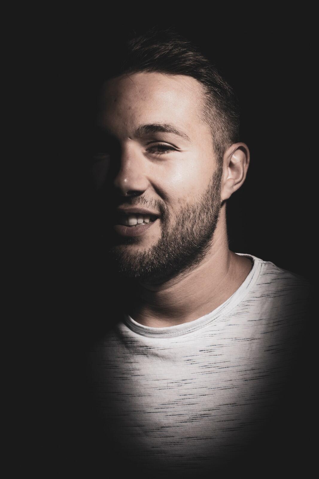 Jonathan Monteiro, empresário franco-português.