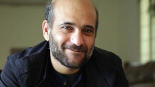 L'activiste égyptien Rami Shaath. (Photo non datée)
