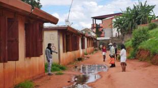 Logements étudiants madagascar antananarivo croua