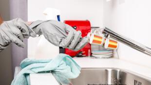 Quelle vie quotidienne pour les employés de maison ?