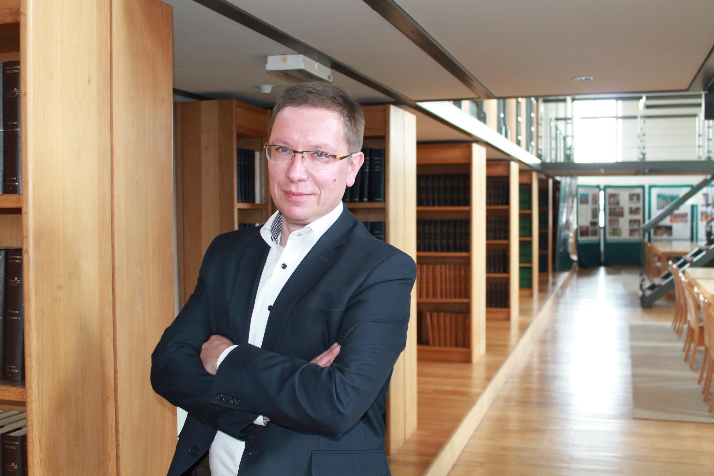 Le député wallon François Desquesnes croit au changement.