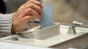 2021-06-20 france politics regional elections ballot box vote