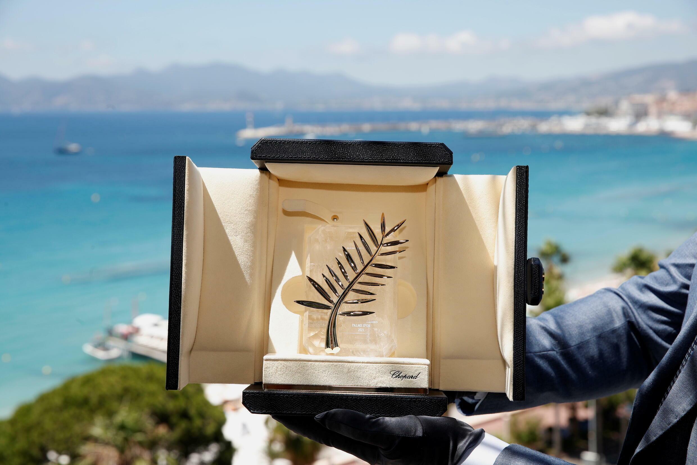 第74届戛纳国际电影节接近尾声,金棕榈奖花落谁家悬念重重