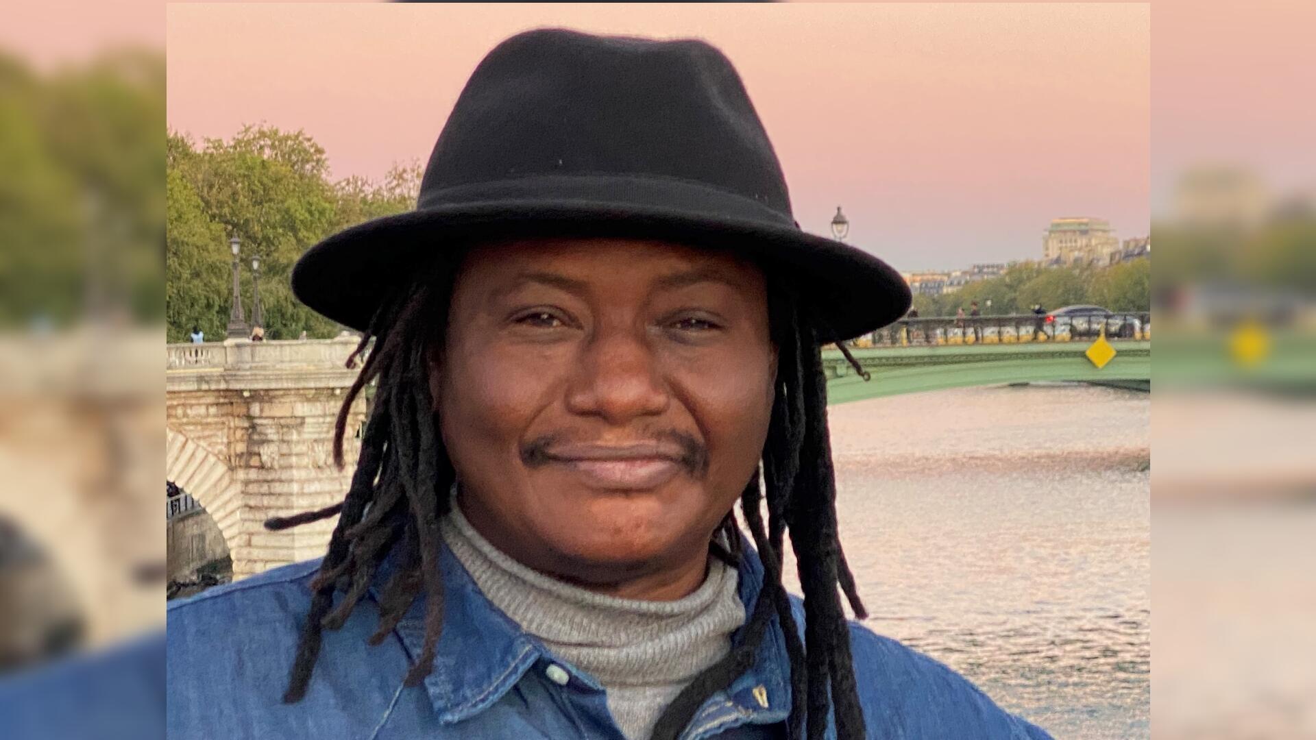 musique - Abdoulaye Nderguet - Tchad - jazz