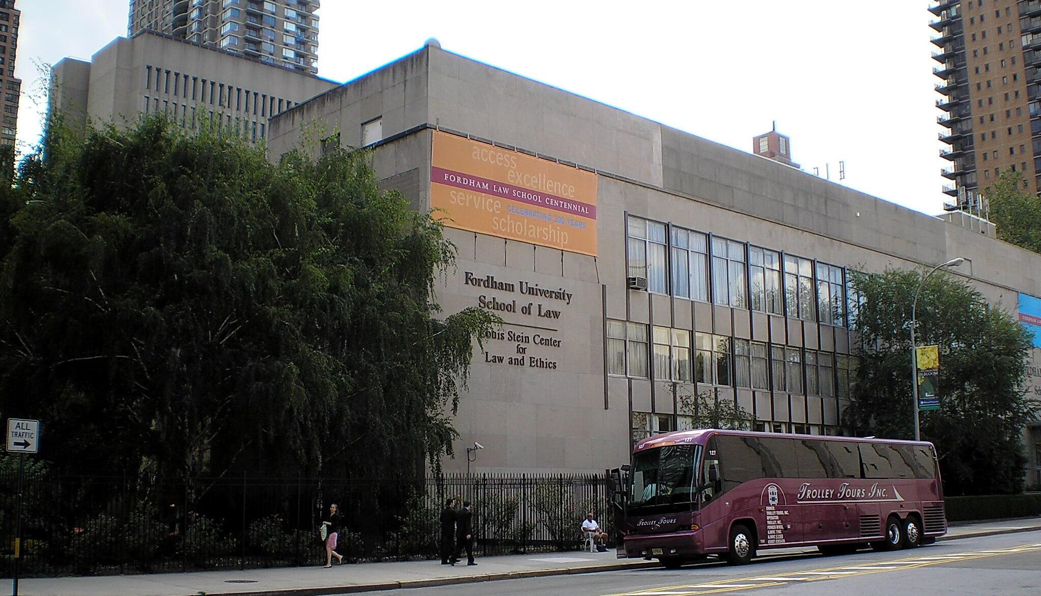 Université New-York