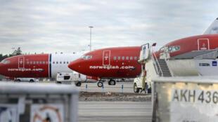Norwegian é a segunda maior companhia aérea da Escandinávia e uma das maiores low costs europeias.