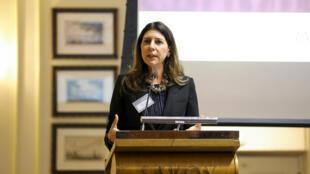 Glaucia Lauletta, sócia há quase 30 anos, diz que a política de gênero do escritório não é discurso.