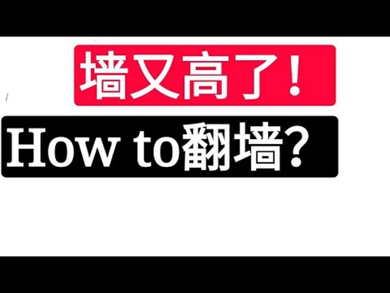 中国网络关于防火墙议题报道图片
