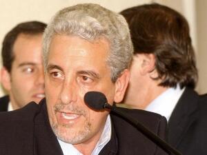 Foragido desde novembro, Henrique Pizzolato foi preso na Itália.