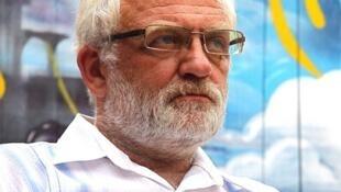 Философ и методолог Владимир Мацкевич