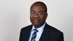 Rais wa zamani wa Shirikisho la Soka la Ghana Kwesi Nyantakyi.