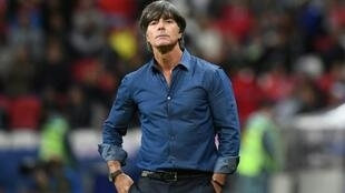 Joachim Low, who led Germany to the 2014 World Cup, says he will step down as coach of the national squad after this summer's delayed Euro 2020 tournament.