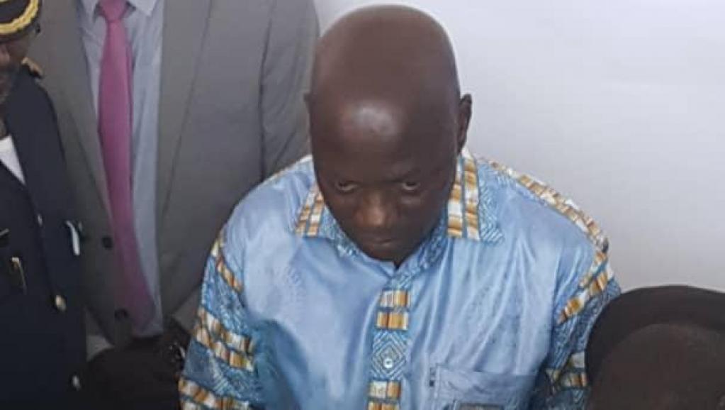 Presidente guineense nomeia novo executivo