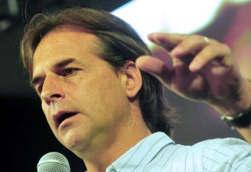 Luis Lacalle Pou asume con 46 años y se convierte en el presidente más joven desde que se reinstauró la democracia en Uruguay en 1985