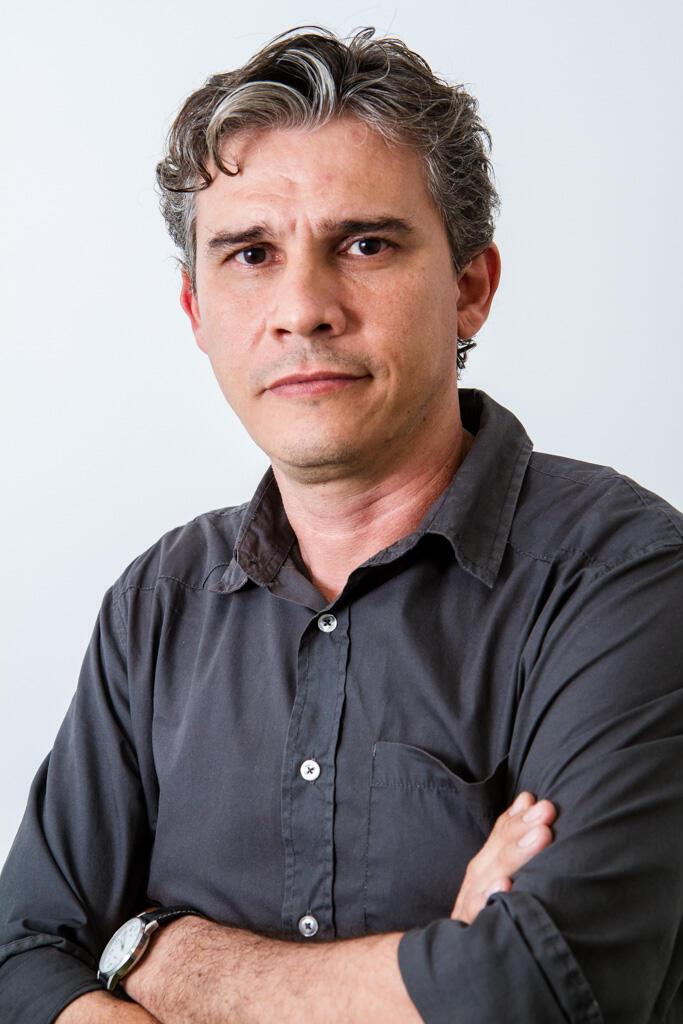 Danicley Aguiar - Amazônia - Greenpeace - Brasil - Covid-19