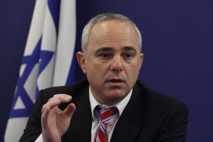 وزیر اطلاعات و امور راهبری اسرائیل