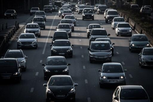Busy roads are among the worst noise polluters.